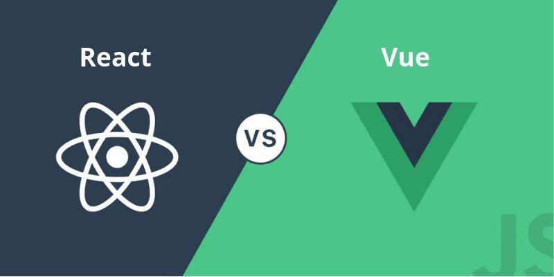 React.js和Vue.js的语法并列比较